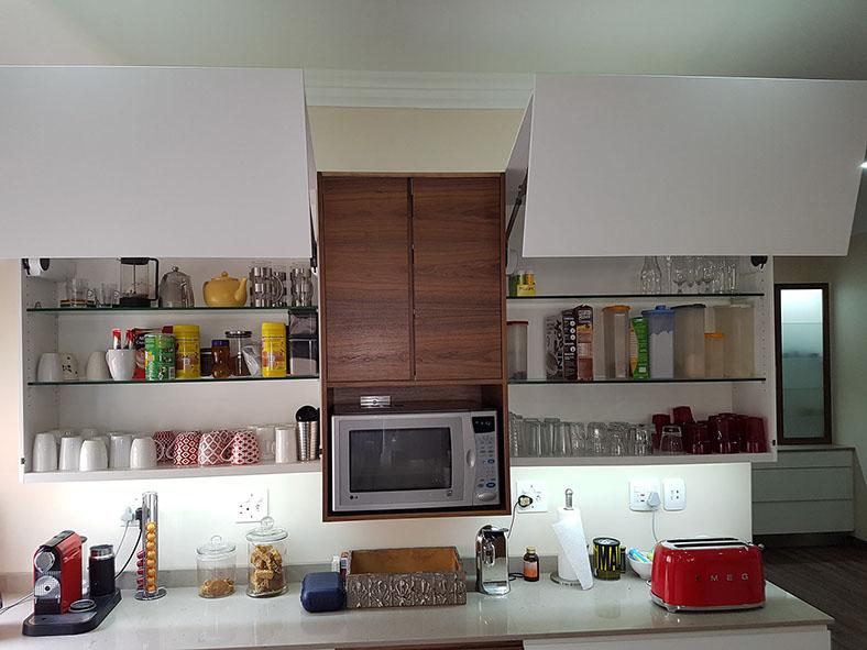 Kitchen Exclusive